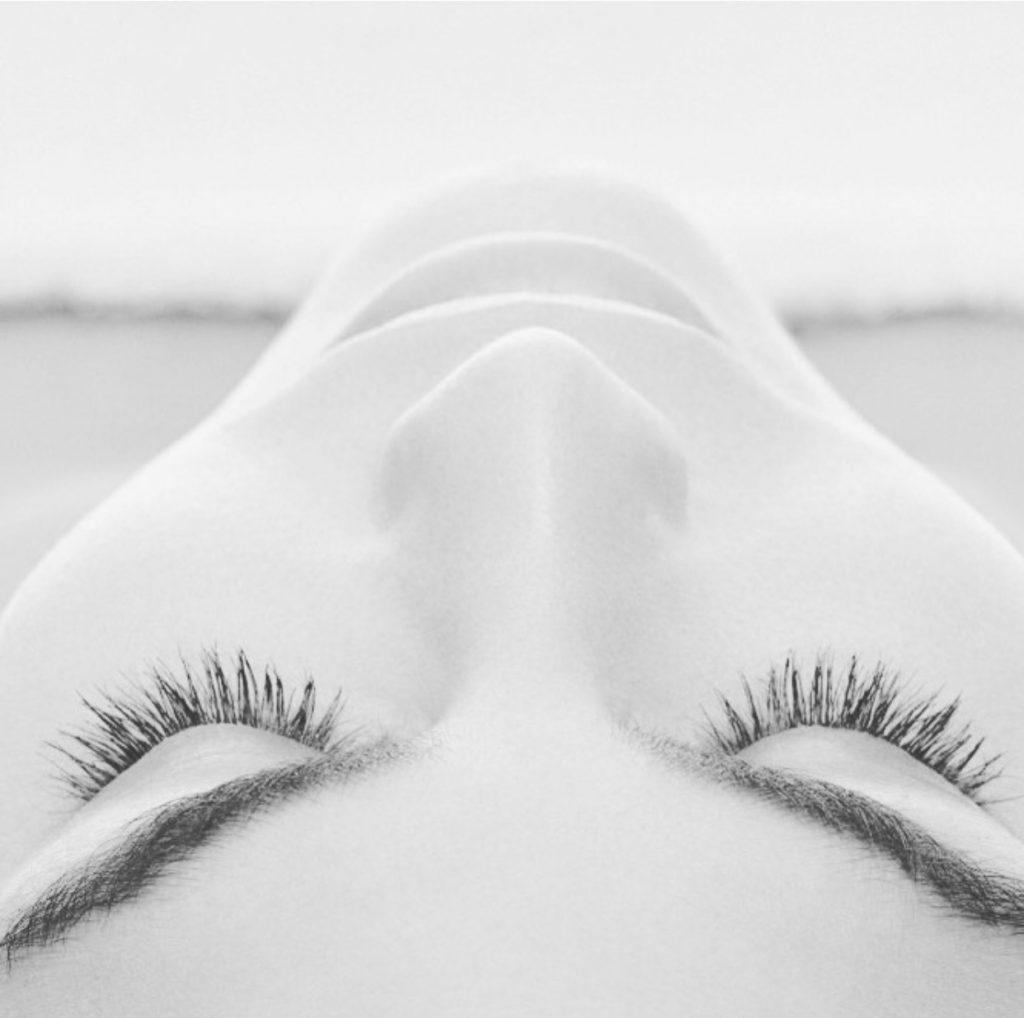 ritual facial ANAVALERO BEAUTYCONCEPT